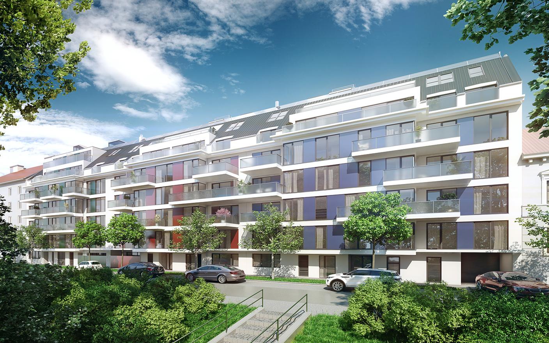 Der Rubin Am Wasserpark List Of Apartments